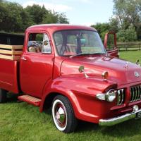 Bedford JO Pickup