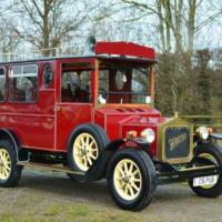 Neo-Classic Vans