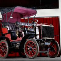 1902 Gardner-Serpollet