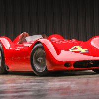 Epperly-Offenhauser Streamliner