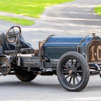 Lorraine-Dietrich Race Car