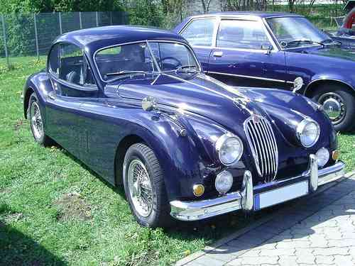 Wiring Harness Xk140 - Wiring Diagrams List on
