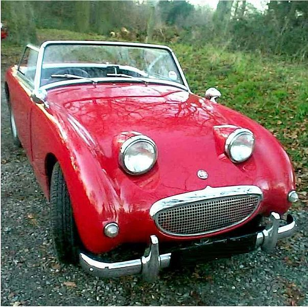 Ford Wiring Diagram Together With Austin Healey Sprite Wiring Diagram