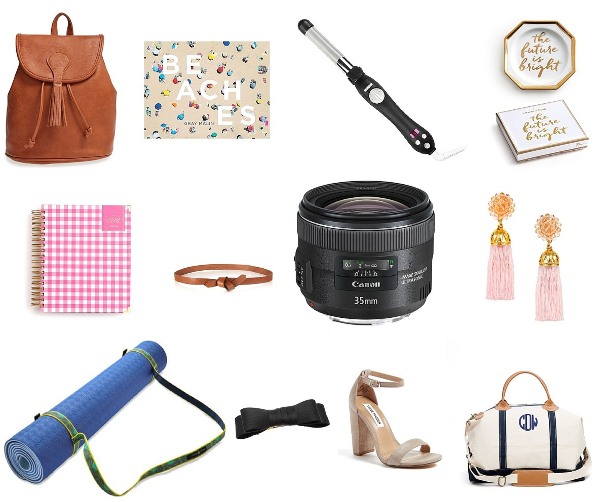 What's on my Birthday Wish List + my Most Brilliant Life Hack