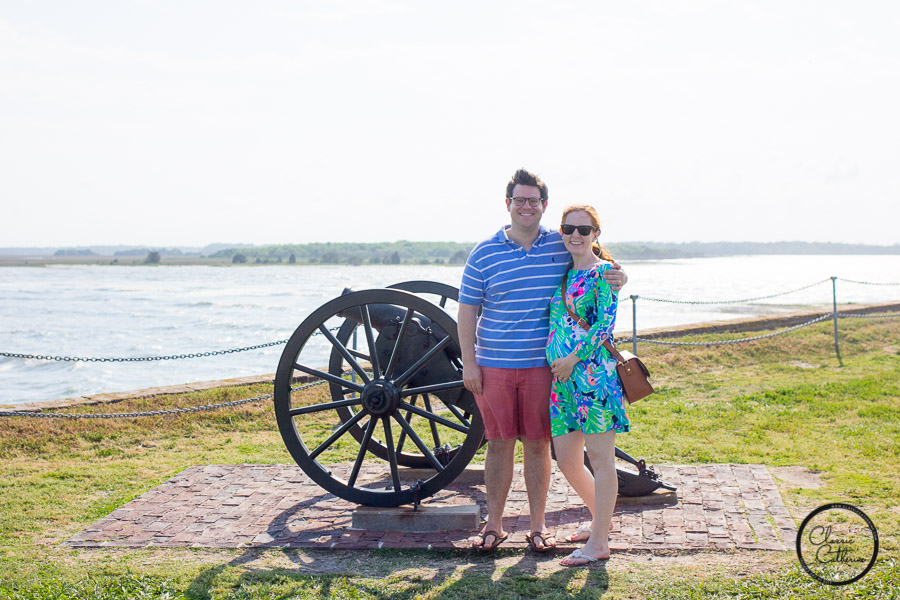 Fun Things We Did in Charleston: Sights and Activities