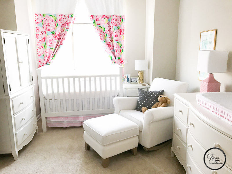 We Started With A Palette Of Ivory And White Furniture And Left The Walls  As They Were, Which I Thought Was Obviously Easiest In A Rental And Also  Gave Us ...