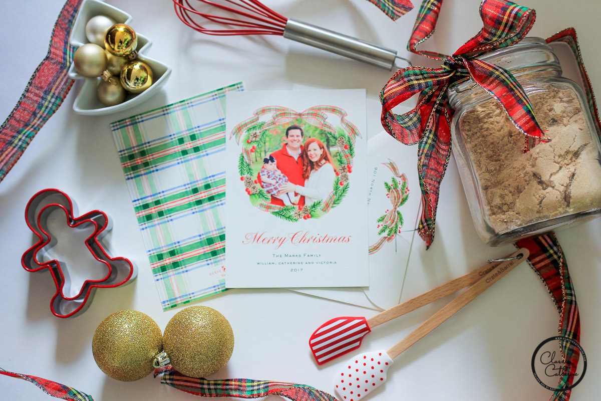 Our Christmas Cards and Decorations 2017
