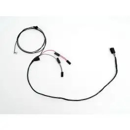 Full Size Chevy Tachometer Wiring Harness, With Column
