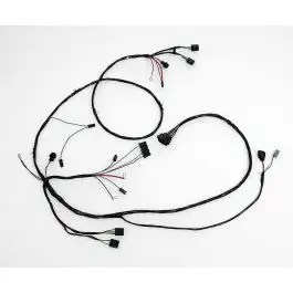 Full-Size Chevy Front Light Wiring Harness, Factory Style