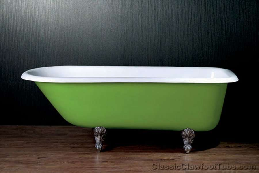 Attractive Restore Clawfoot Tub Pattern Custom Bathtubs