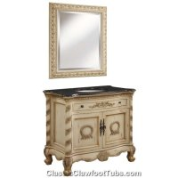 Pics For > French Country Bathroom Vanities