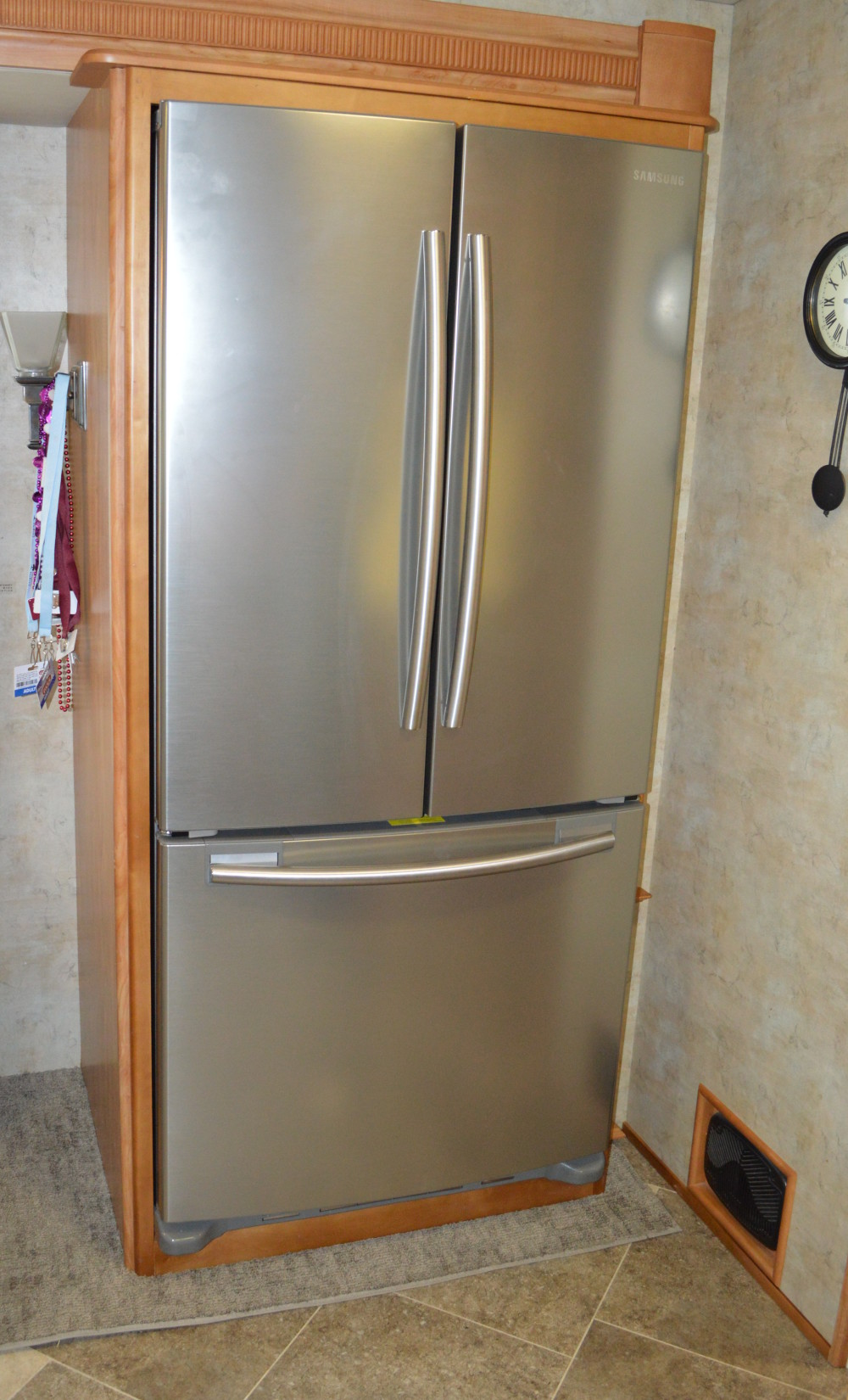 Refrigerators  RV Renovations by Classic Coach Works