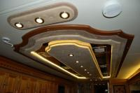 Motorhome Ceiling Lights