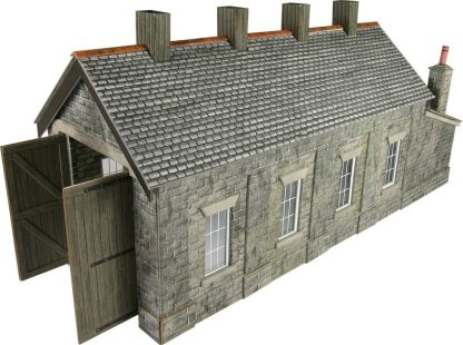 Model Railway Kit Build Service