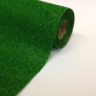 Javis 1200mm x 600mm or 300mm Landscape Mat, dark green No.12