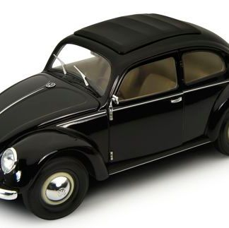 Classic Beetle black