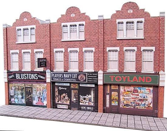 Dutch galed shops