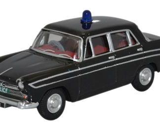 Oxford Models 1-76 Austin Farina, Hertfordshire Police
