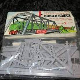 Airfix railway kits