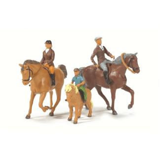 Britains Horses and Riders, 1/32 scale Farm model