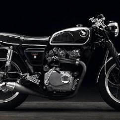 1967 Honda Ct90 Wiring Diagram Dol Starter Motorcycle Manuals 1950 To 1980 Cb450 Black Bomber