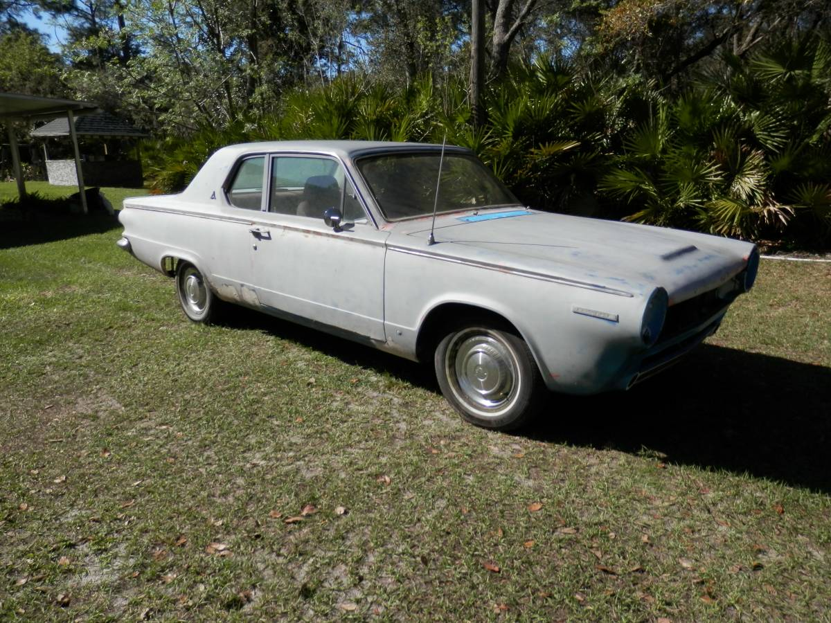 hight resolution of 1964 2dr coupe altoona fl 1964 dodge dart