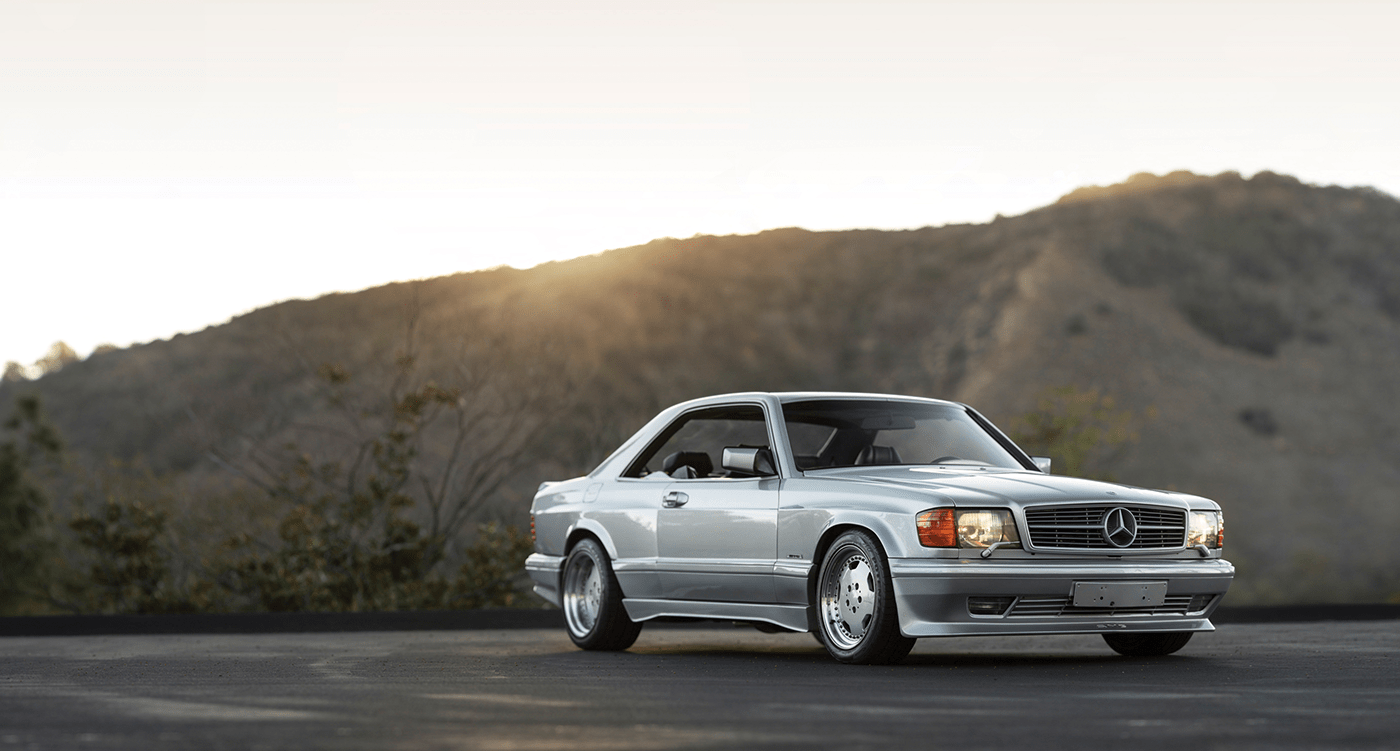 SEC Widebody Fake Or Real Page 10 Mercedes Benz Forum