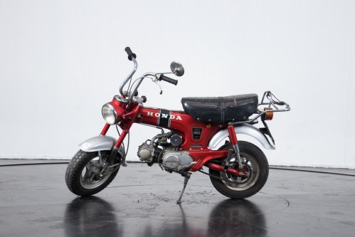 small resolution of honda dream 305