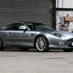 2003 Aston Martin Db7 Vantage V12 Manual Classic Driver Market