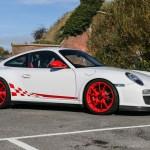 2010 Porsche 911 997 Gt3 Rs Classic Driver Market