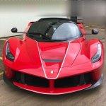 2018 Ferrari Laferrari Aperta Classic Driver Market