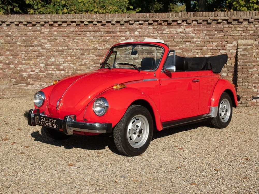 medium resolution of 1978 vw beetle convertible