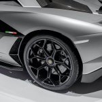 2020 Lamborghini Aventador Svj Roadster Classic Driver Market