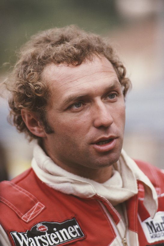 Jochen Mass How Does A Merchant Sailor Become A Racing Driver Classic Driver Magazine