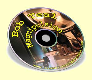 Bob Teal Magnipulsion