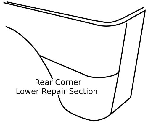 small resolution of diagram go down to the front bumper section and click on the diagram 41