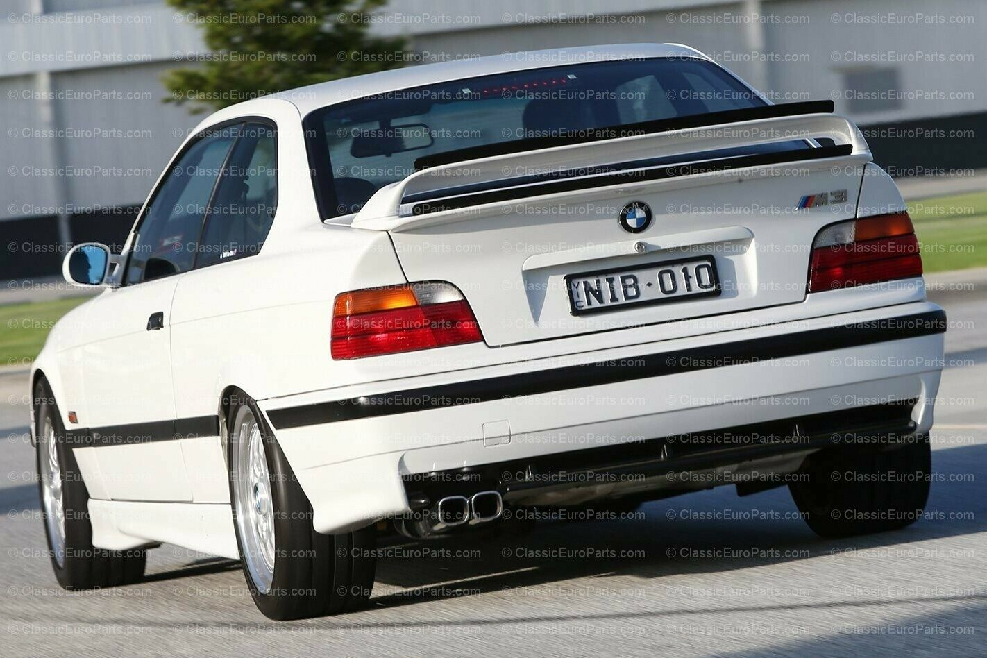 hight resolution of bmw e36 bumpers