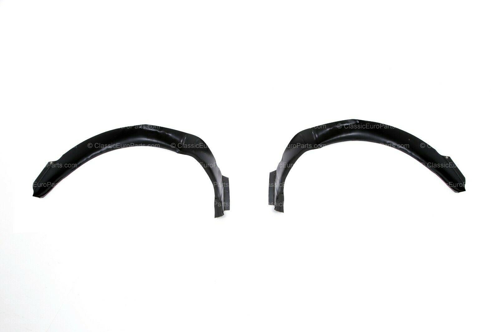 Rear inner wheel arch / quarter repair panels for Golf