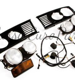 bmw e28 headlights [ 1600 x 1066 Pixel ]