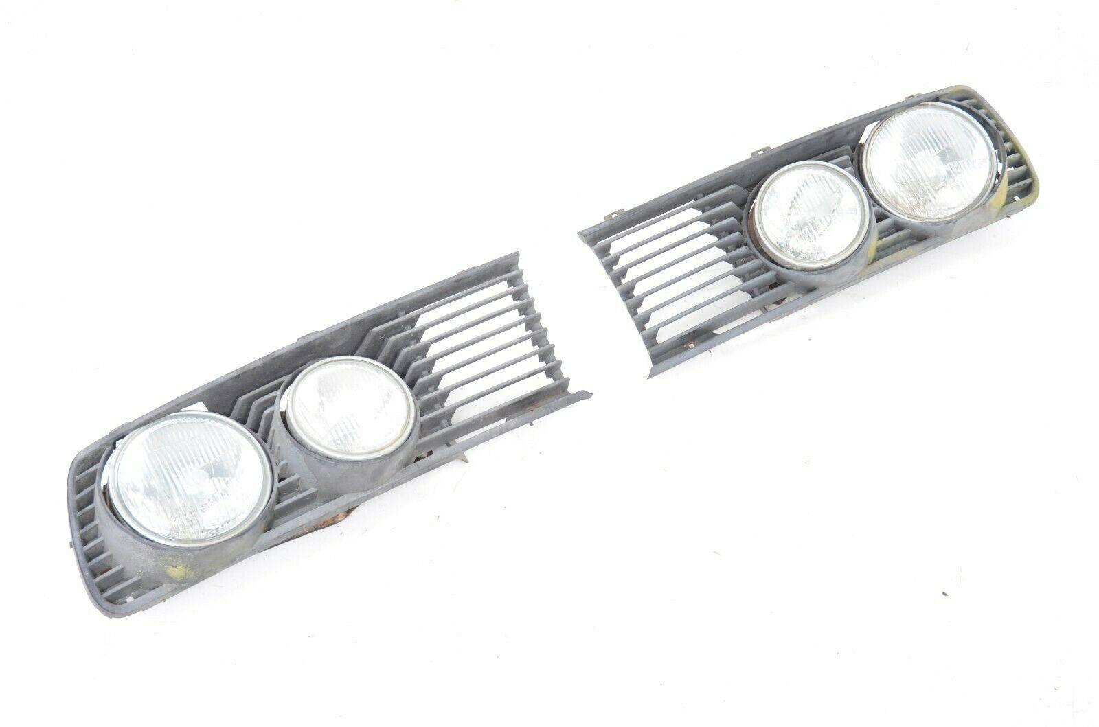 Euro headlight & grill conversion set for E28 Original