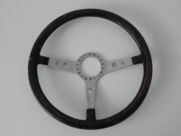 Ferrari 365 Gtb 4 Daytona Momo Leather Steering Wheel - Classic Parts