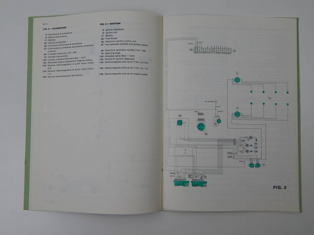 hight resolution of ferrari 308 wiring diagram wiring diagrams global 1978 ferrari 308 gts wiring diagram ferrari 308 qv