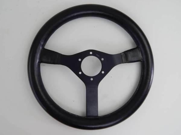 Ferrari F40 & Testarossa Momo Leather Steering Wheel - Classic Parts