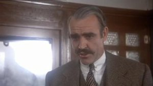 murder on the orient express connery