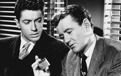 was Farley Granger ever married