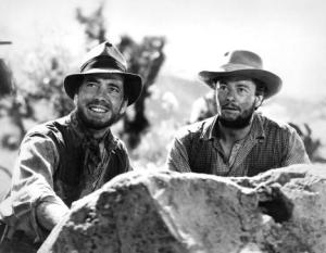 bogart treasure of the sierra madre