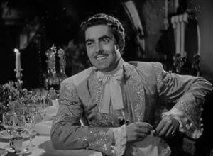 The Mark of Zorro 1940 1