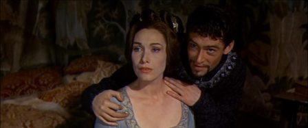 Image result for peter o'toole and sian phillips in becket