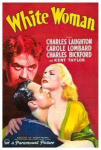 1933 White Woman