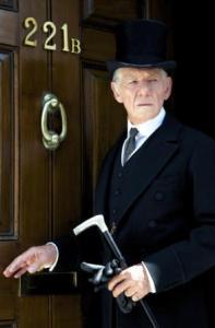 2015 Mr Holmes Ian McKellen 221b